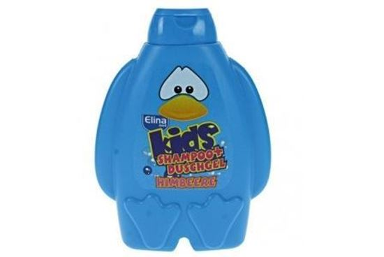 Bild von Bad & Shampoo Kids 2in1 300ml Himbeere