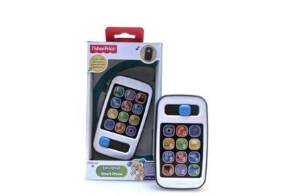 Bild von Fisher-Price Lernspass Smart Phone