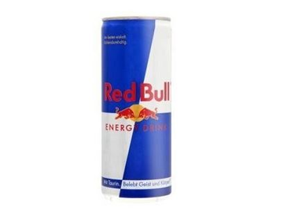 Bild von Red Bull Energy Drink 250ml